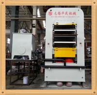 4'X8' 1000T 12 layers door skin hot press