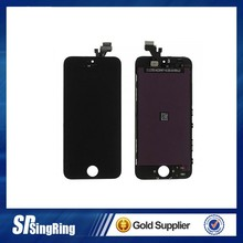 cherry mobile touch screen phones for iphone 5 replacement, for iphone 5 refurbished lcd, for iphone 5 lcd digitizer assembly
