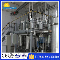 vegetable oil processing plant / oil production line