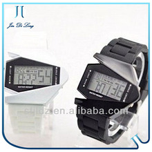 Cheap buy from China digital display silicone strap LED watch ebay best selling watch