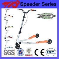 frog swing speeder scooter with EN14619 from AODI