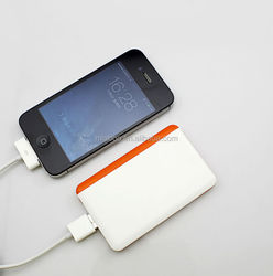 new gadgets 2014 mobile power supply, want to buy stuff from china power bank, hight quality products power bank factory