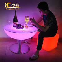 LED bar table buy furniture from china