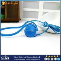 Portable Studio Stereo Micro Wired 3.5mm Headband Headset For iPhone 5