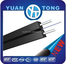 1 core indoor coaxial G657a optical drop cable