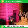High quality cheap inflatable portable photo booth