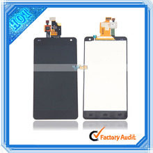 LCD Touch Screen For LG Optimus G Sprint LS970 Black (82016652)