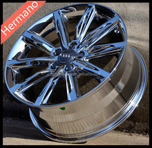 19x8.5 High quality replica car alloy wheel rims