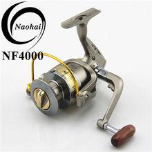 Equipos De Pesca CarretesDe <span class=keywords><strong>Jigging</strong></span> NF4000
