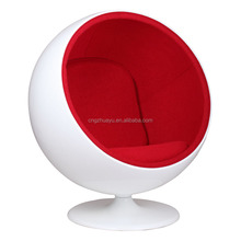 Ball chair, Eero Aarnio Ball chair