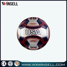 get custom design brand logo on soccer balls, best pakistan soccer balls, branded soccer balls