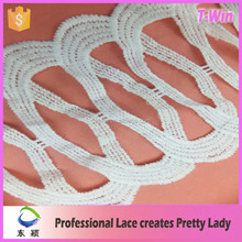 High quality african lace in china