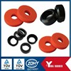 Thick Rubber Flat Washer / Flat Thin Silicon Rubber Washer Gasket / Square Rubber Washers