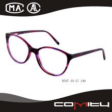 Hot Factory Directly half eye reading glasses frames