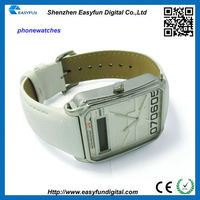 China smartphone android Hand Watch Mobile Phone Price