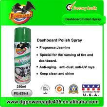 Power Eagle Dashboard Silicone Polish Supplier