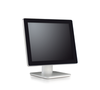 "15"" SAW desktoptouch led computer monitor latest technology"