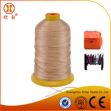 100% spun polyester sewing thread for Wollens & Non-woven Bags