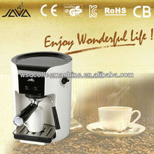 Chinese Manufacture Of Cheap Coffee Machine with capsule and coffee powder