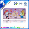 Iron pencil case /funny pencil case/nice pencil case for kids & school