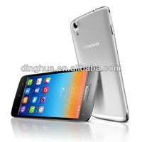 """Big Save 5"""" IPS Screen Lenovo VIBE X S960 Smart phone Android 4.4 3G Mobile phone with 2GN RAM 16GB ROM 13MP"""