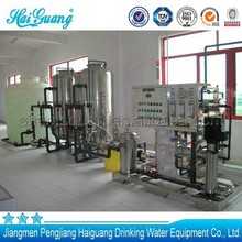 Excellent quality top sell water purifier complete
