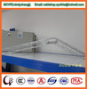 Hot Dip Galvanized Cable Tray Wire Mesh Cable Tray Manufacturer