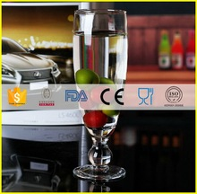 Top quality Best-Selling round drinking glassware