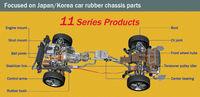Forklift spare parts M.0.47.001.007 Wheel Cylinder O/H Kit for toyota