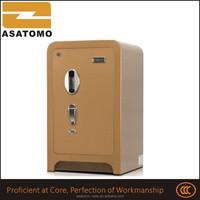 Fashionable wholesale type combined portable boxes safe electronic padlock heavy duty metallic best digital safe box