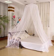 princess umbrella bed canopy/circular round mosquito nets/decorative net