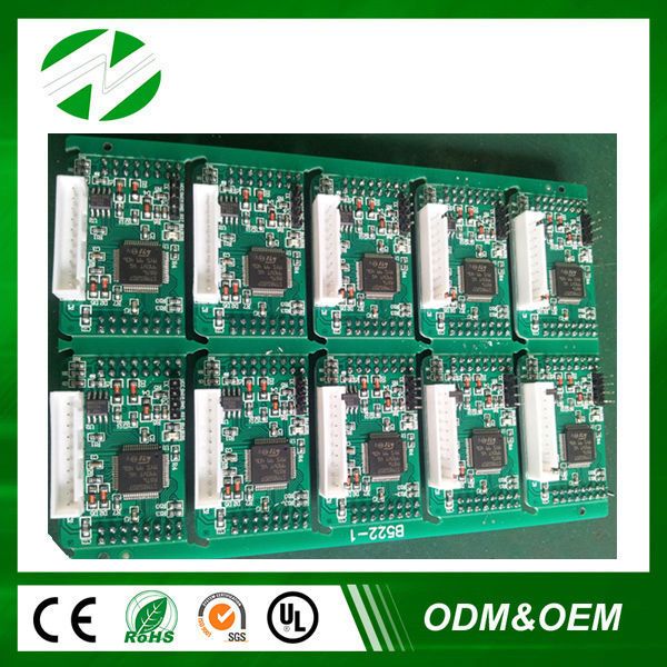 One stop pcb service & electronic pcb assembly