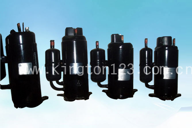 Mitsubishi Compressors Model KH104