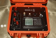Digital DC Resistivity Instrument For Ground Water Detection and Mineral Exploration