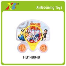 Family Sport Basketball Backboard Set For Kids