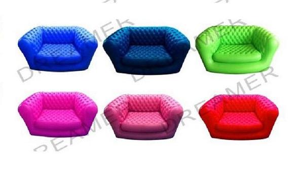 classic design chesterfield canap gonflable pvc mobilier gonflable canap salon id de produit. Black Bedroom Furniture Sets. Home Design Ideas