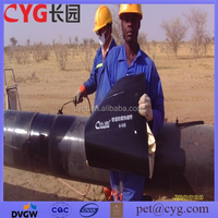 Shenzhen Pipeline Protective Sleeve