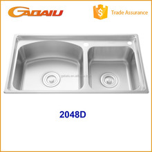 2015 Latest Design Fashion Sink Unit Kitchen Sink