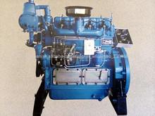 4 cilindros motores diesel fuera borda