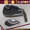 cavity back golf iron set Iron Set (4-AW) Men's Steel Shafts