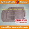 Waterproof car mats PVC plastic floor mats Automotive plastic mats mold injection tooling design and development