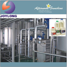 Milk and Dairy Produce For Processing Equipment Machine Line