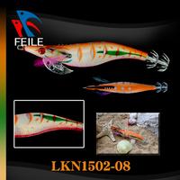 UV squid bait fishing lure
