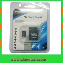Micro SD 32GB and 64GB class 10 (UHS) memory cards