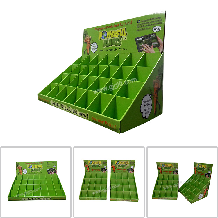 color box Corrugated box 13 display box(xjt)01