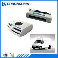 Factory supply mini van refrigerator cooling van for sale
