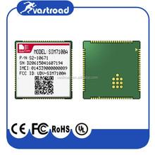4G LTE mini pci module SIM7100A with Multi-Band 4G Dual-Band 3G SMT