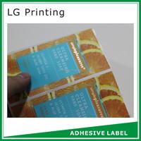 printing pill bottle custom label