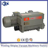 Busch high reliable oil lubricated rotary vane vacuum pump
