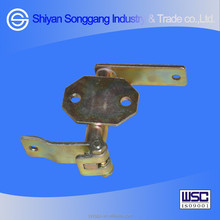 Truck parts gearbox Horizontal bracket seat assembly 17N-03203